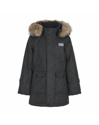 Lego Wear, Jodie Jacket - Grey Melange