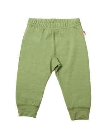 Leggings, Joha, Lys Grønn