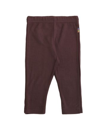 Joha,Leggings- Bambus-Bordeaux