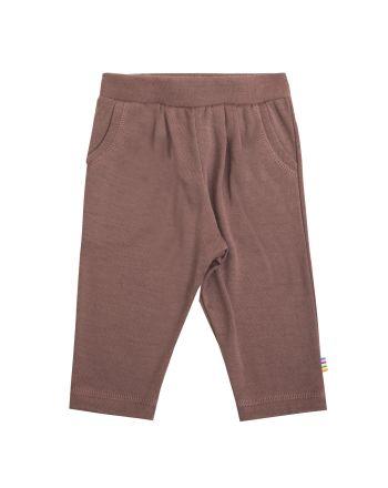 Joha,Pants - Old Pink
