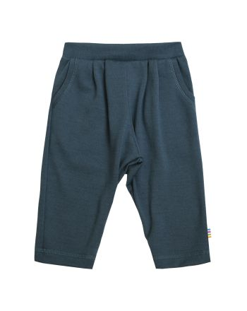 Joha,Pants - Dark Blue
