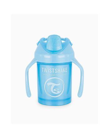 Mini Cup, Twistshake, Pearl Blue