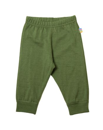 Bukse, Joha, Ensfarget, Grønn