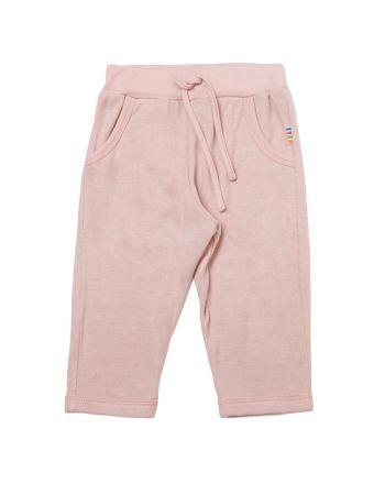 Joha - Bukse Bambus - Pastel Rose