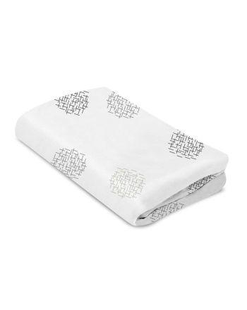 MamaRoo Sleep Sheet - White