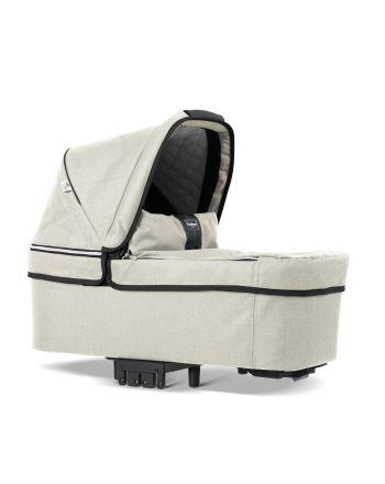 Emmaljunga NXT Bag (90/60/F) - Lounge Beige