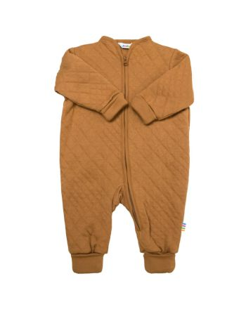 Joha Jumpsuit w/2in1 - Cinnamon