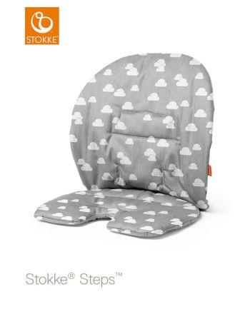 Stolpute, Steps™ baby set, Stokke®, Grey Clouds