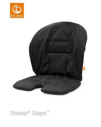 Stolpute, Stokke® Steps, Black