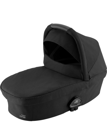 Hardbag, Britax Smile III, Space Black