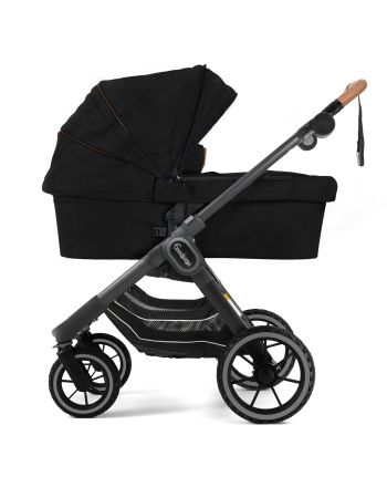 Emmaljunga NXT90 Offroad - 2in1 - Outdoor Black
