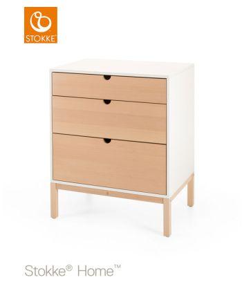 Kommode, Stokke® Home™, Natur