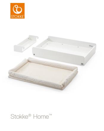 Stelletopp, Stokke® Home™, Hvit
