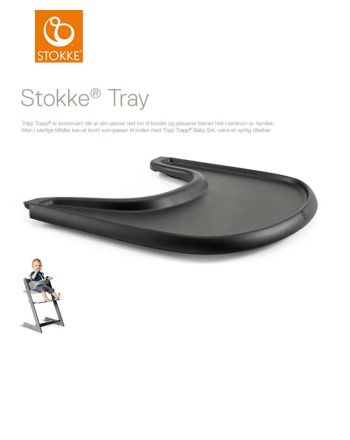 Stokke® Tray Black