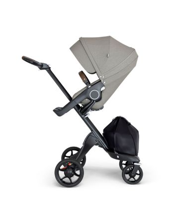 Stokke® Xplory® 6 Brushed Grey
