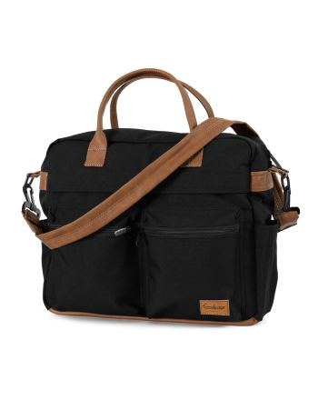 Emmaljunga Stelleveske Travel Outdoor Black