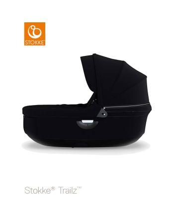 Stokke® bag til Trailz™ black