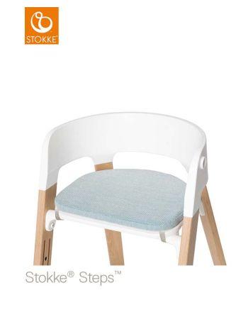 Stolpute Steps®, Stokke®,Jade Twill
