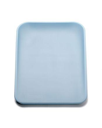 Leander Matty stellepute, pale blue