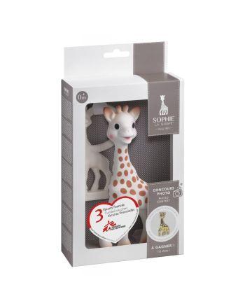 Sophie La Girafe, Award, Lille Sophie