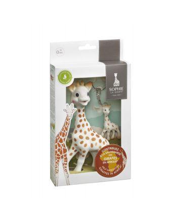 Biteleke, Sophie La Girafe, Save The Giraffes