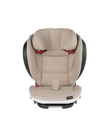 Bilstol, iZi Flex FIX i-size, Besafe, Ivory Mélange