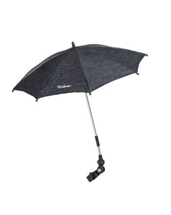 Emmaljunga, Parasoll - Lounge Black