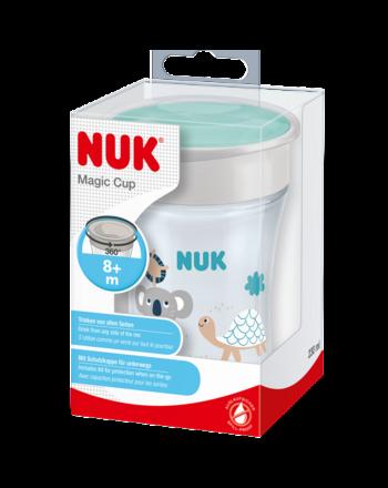 NUK, Evolution Magic Cup Neutral
