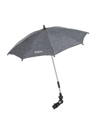 Parasoll, Emmaljunga, Lounge Grey