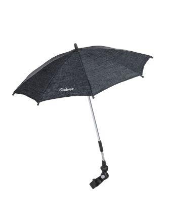 Parasoll, Emmaljunga, Lounge Black