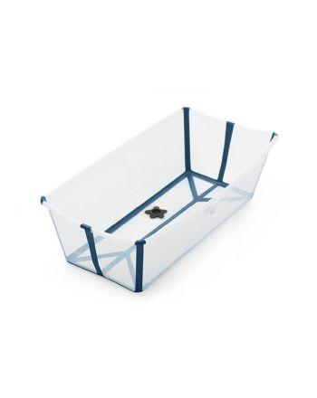 Stokke® Flexi Bath X-Large, Transparent Blue