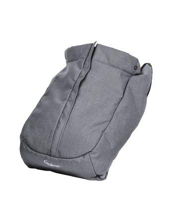 Emmaljunga,Fottrekk NXT ERGO - Lounge Grey