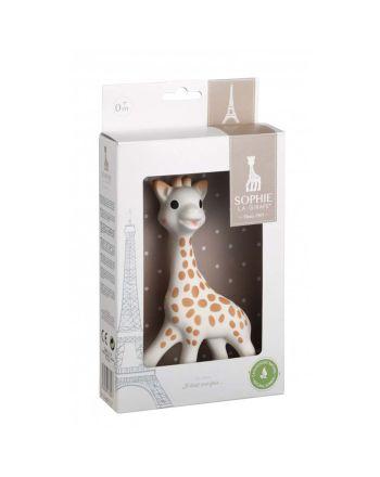 Leke, Sophie La Girafe