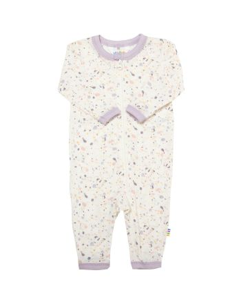 Joha Jumpsuit - Rose AOP