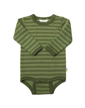 Body, Joha, Striper, Grønn