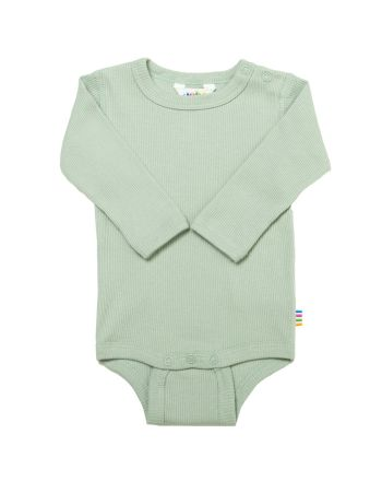 Joha Body w/ long sleeves- L.T Green
