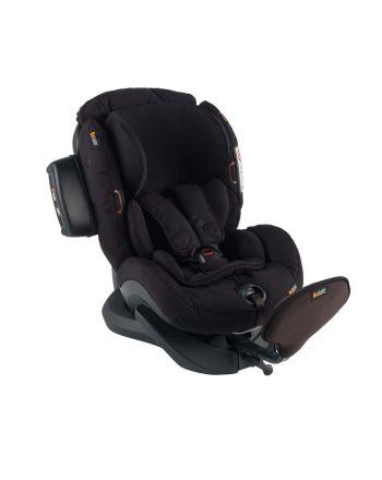Bilstol, iZi plus X1, Besafe, Premium Car Interior