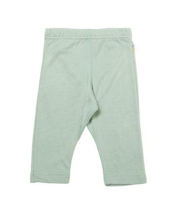 Leggings, Joha, Bambus - Grønn