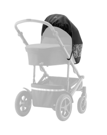 Britax Smile III - Stay Safe - Refleks