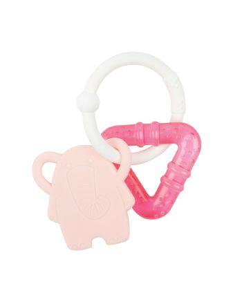 """Myk Bitering, Nattou,  """"Pink Elephant"""""""