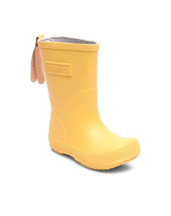 Støvler, Bisgaard, Yellow