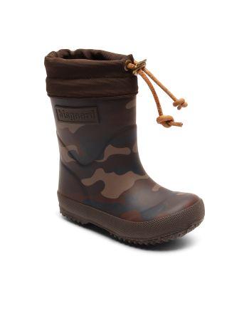 Thermostøvler, Bisgaard, Army