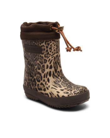 Thermostøvler, Bisgaard, Leopard