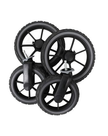 Emmaljunga Hjulpakke Offroad solight-ecco® - NXT90/F (4 stk)