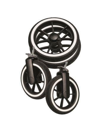 Emmaljunga, Hjulpakke - NXT60/ F
