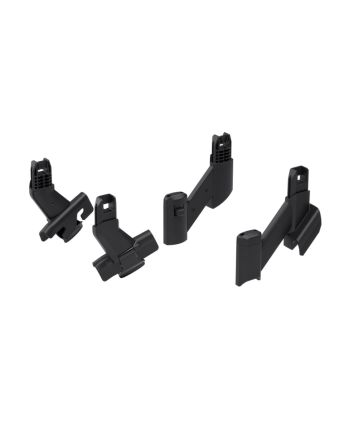 Thule Sleek - Adapter Kit - Søskenvogn