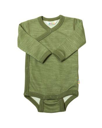 Wrap Around Body, Joha, Grønn