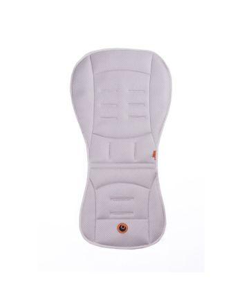 Easygrow Air Inlay Stroller, Grey Melange