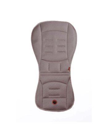 Easygrow Air Inlay Stroller, Sand Melange
