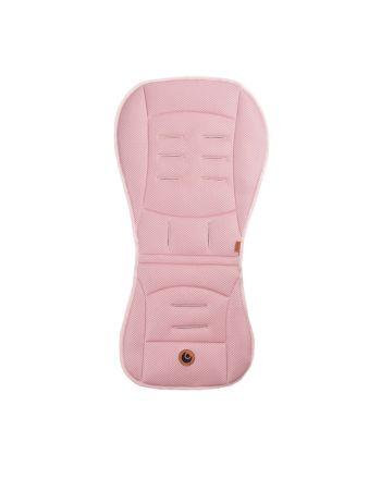 Easygrow Air Inlay Stroller, Pink Melange
